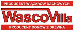 WascoVilla | Producent domów z drewna | Domy mieszkalne, nowoczesne, modułowe, domki letniskowe, wiązary dachowe, izolacje